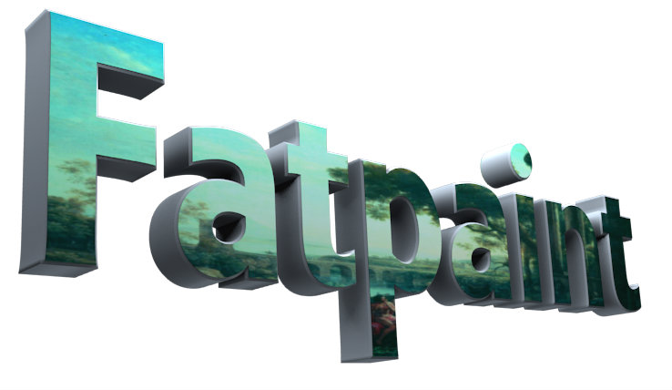 Fatpaint: Free online graphic design software - MakeWebVideo: Video Maker.